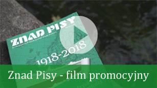 Znad Pisy - film promocyjny